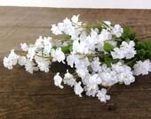 Baby's Breath, Silk flowers, artificial plant, artificial flower, floral stem, fake flower, wedding bouquet, floral filler, floral supply
