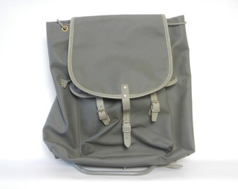 Vintage Ulrichsen Gray Backpack/Hiking Gear
