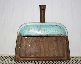 Dustpan - Neat n Tidy - Blue - item #2048