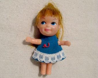 Vintage Little Kiddle