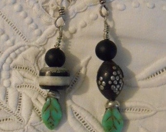 Quirky Ethnic Earrings