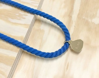 Rope Dog Leash, Klein