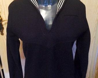1940s Navy/Marine top/jacket