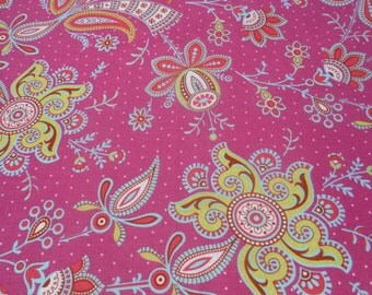 1 yard Amy Butler Soul Blossoms Sari Blooms AB 57