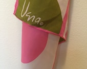 Vintage Vera Scarf Classic Long