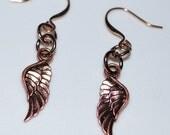 Rusty Wings