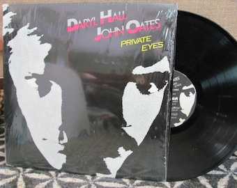Hall And Oates Etsy