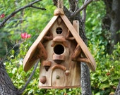 Large Willodel Songbird House
