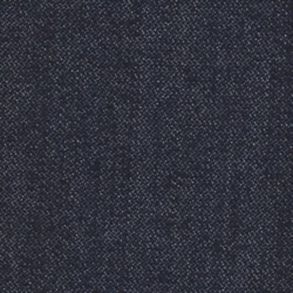 Indigo Denim Woven Fabric (One Yard)
