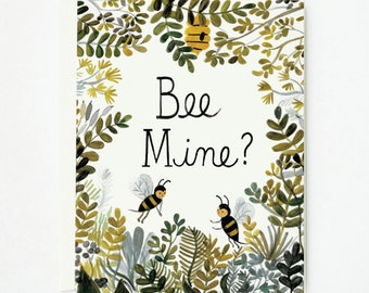 Bee Mine 1pc