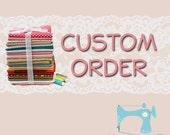Custom Listing for Emma Sabberton