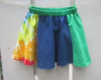 Size 4T Girls Festival/Party/Concert Skirt