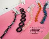 Full Strand of Stone Beads