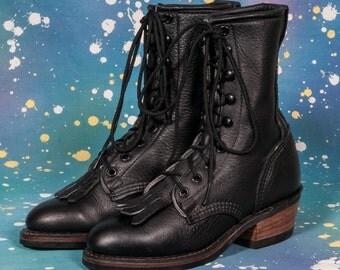 DURANGO Lacer Boot Women's Size 5 .5 M