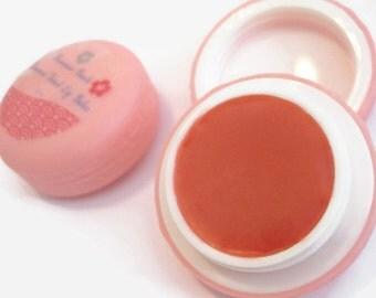 Hawaiian Punch Macaroon Lip Balm, Macaroon Lip Balm, Hawaiian Punch, Gift idea, Lip Balm