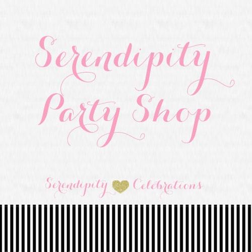 SerendipityPartyShop