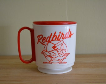 Louisville, Kentucky Redbirds Mug