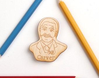 George Washington Carver Magnet