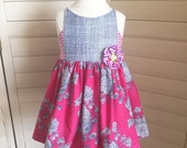 RESERVED LISTING -- Applewood Dress -- Size 1