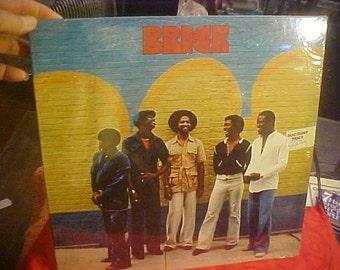 Brick BLP-409 Self Vintage 1977 Vinyl LP Record NM