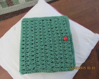 Crocheted  Hook case
