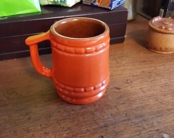 Classic Mid Century Frankoma Coffee Mug