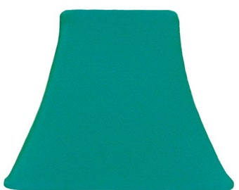 Turquoise - SLIP COVERS for lampshades
