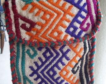 Gorgeous Woven Shoulder Bag