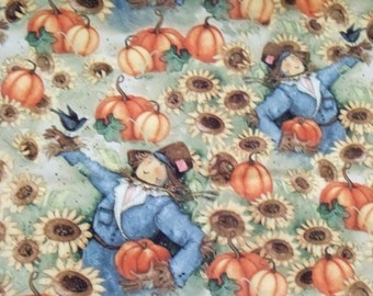 Scarecrow! Placemats
