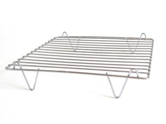 Electric Skillet Broiler Rack Square Wire For Hoover B3009