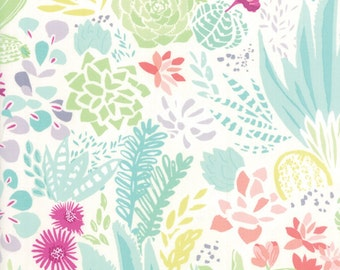Canyon cotton fabric by Kate Spain for Moda fabric 27220 13