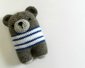 Little Bear Stuffy (MADE TO ORDER)