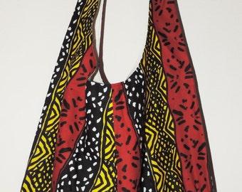 Sloane Sling Cross body Hobo Bag / Body sling / Handbag/ Purse