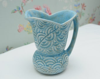 Shorter and Son Ceramic Jug