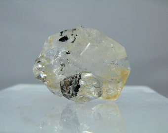 Herkimer Diamond Quartz Terminated Natural Specimen Crystal 80.95 carats Lapidary Supply Jewelry Supply Collectible DanPickedMinerals