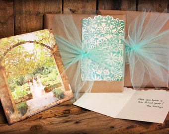 Gift Wrap // 1 Item