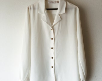 Nautical Inspired Blouse