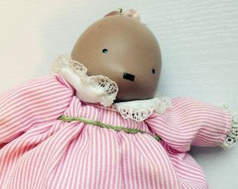 1987 Michel & CO Fancy Bear Doll