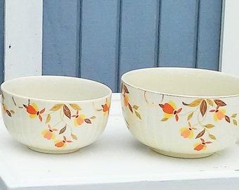 Hall Bowls - Set of 2