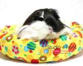 Guinea Pig Luxury Bedding Pack - Bugs n Flowers