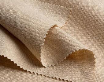 HEMP: heavy curtains handmade from natural hemp