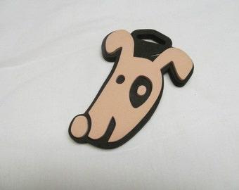Dog Paint Stamp