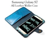 Galaxy S7 Leather Wallet ...