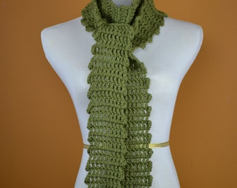 Willow Lacy Scarf