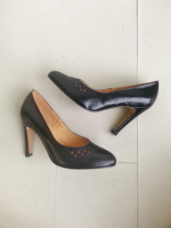 Vintage Stilettos 69