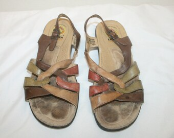 Size 7.5,Leather Sandals,womens shoes,womens sandals,hippie sandals,sandlas 7.5,gladiator sandals,womens sandals 7.5,womens shoes 7.5,sandal