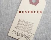 Custom Listing Reserved for Jennesa.