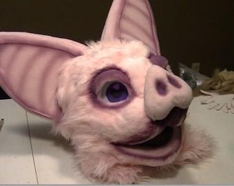 Cameo the bat!