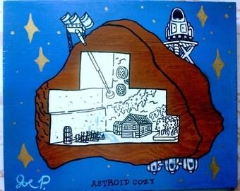 Astroid Cozy