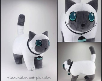 Lulu (Rollo) plushie - made to order